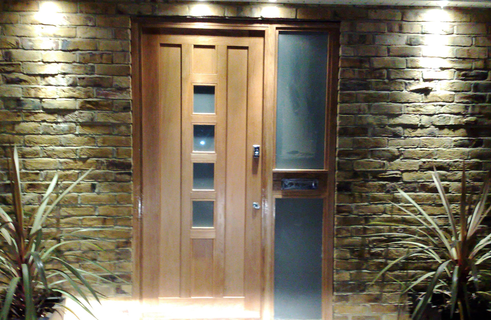 Bespoke Doors from Grangewood Joinery London Ltd